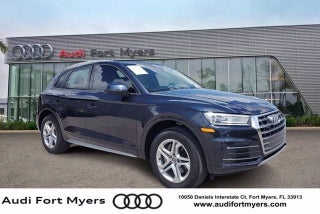 Used Audi Q5 Royal Palm Beach Fl